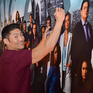 Brian Tee Net Worth