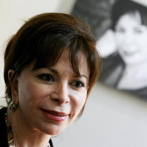 Isabel Allende Net Worth