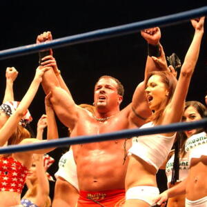 Buff Bagwell Net Worth