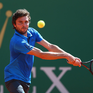 Gilles Simon Net Worth