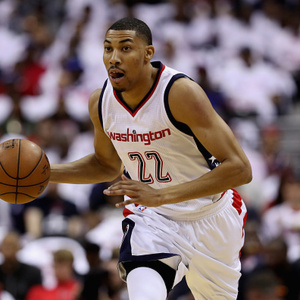 Otto Porter Jr Net Worth