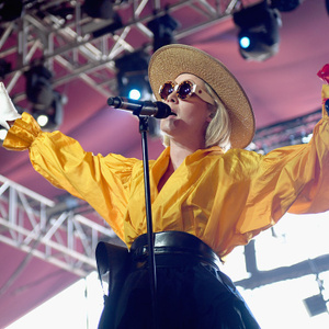 Róisín Murphy Net Worth