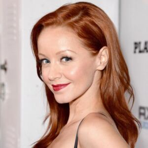 Lindy Booth Net Worth