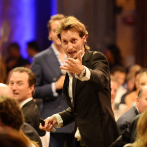 Lior Suchard Net Worth