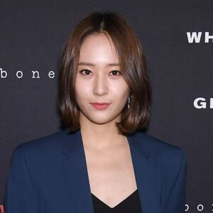 Krystal Jung Net Worth