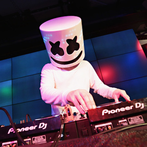 Marshmello Net Worth