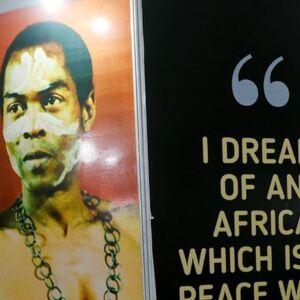 Fela Kuti Net Worth