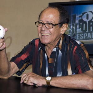 Luis Aparicio Net Worth