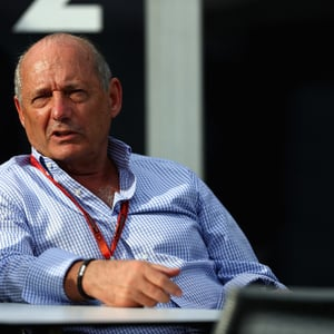 Ron Dennis Net Worth