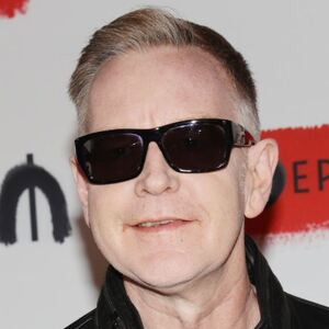Andy Fletcher Net Worth