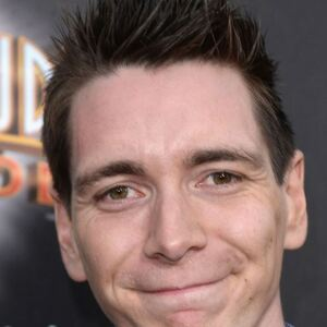 James Phelps Net Worth