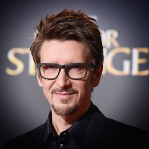 Scott Derrickson Net Worth