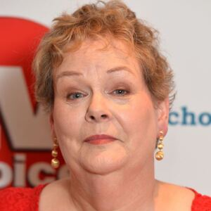Anne Hegerty Net Worth