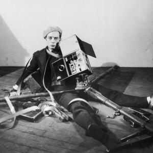 Buster Keaton Net Worth
