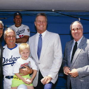 Don Drysdale Net Worth
