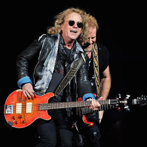 Jack Blades Net Worth