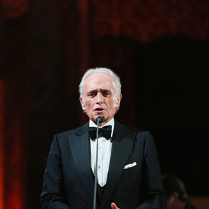 Jose Carreras Net Worth