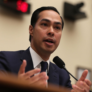 Julian Castro Net Worth