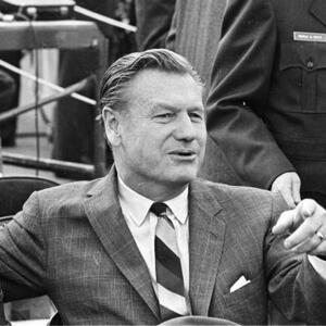 Nelson Rockefeller Net Worth