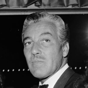 Cesar Romero Net Worth