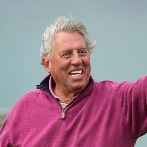John Maxwell Net Worth