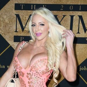 Nicolette Shea Net Worth