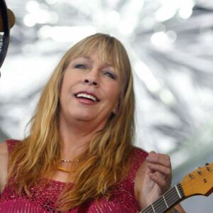 Rickie Lee Jones Net Worth