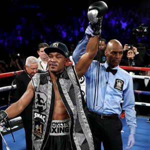 Daniel Jacobs Net Worth