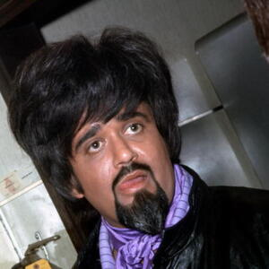 Wolfman Jack Net Worth