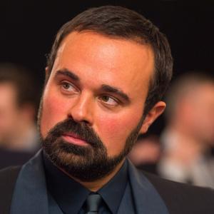 Evgeny Lebedev Net Worth