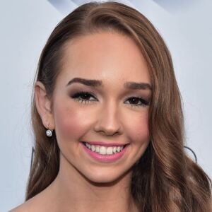 Holly Taylor Net Worth