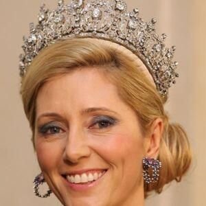 Princess Marie Chantal Net Worth