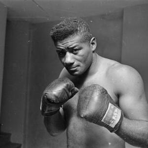 Floyd Patterson Net Worth