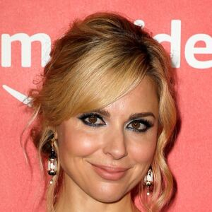 Cara Buono Net Worth
