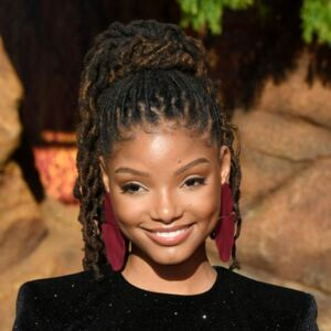 Halle Bailey Net Worth