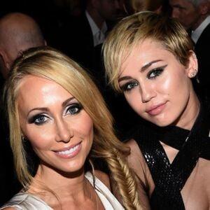 Tish Cyrus Net Worth