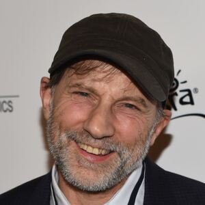 Simon McBurney Net Worth