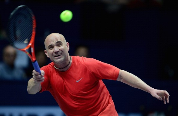 Andre Agassi Net Worth 2018, Bio/Wiki - Celebrity Net Worth