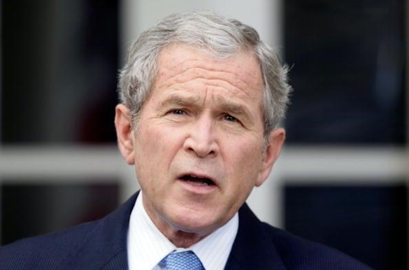 George W Bush Net Worth Celebrity Net Worth