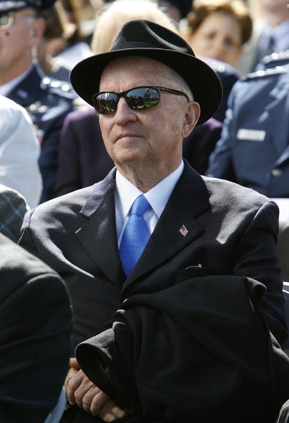 ross perot - photo #25