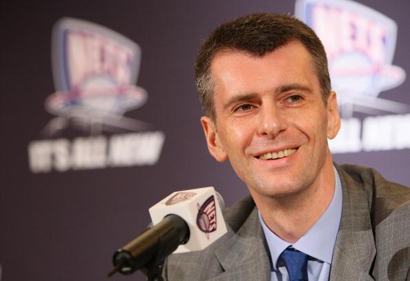 Mikhail Prokhorov Net Worth