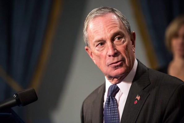 Michael Bloomberg Net Worth | Celebrity Net Worth