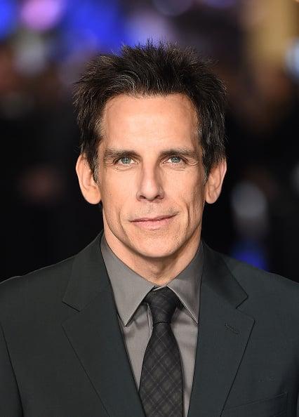 Ben Stiller Age, Height, Weight, Wife, Net Worth & Bio ...