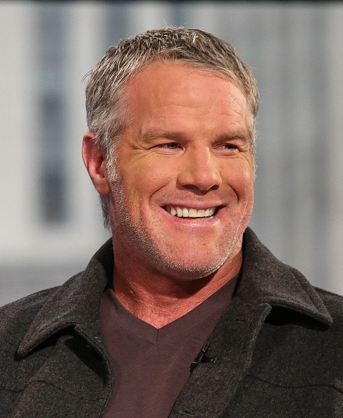 brett favre - photo #13