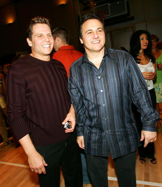 Maloof Brothers Net Worth   Celebrity Net Worth