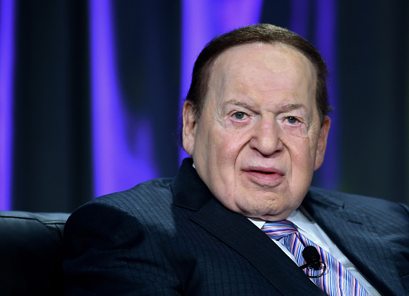 Sheldon Adelson Net Worth | Celebrity Net Worth