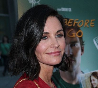 courteney cox net worth