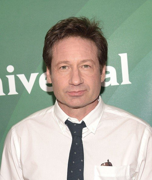 David Duchovny Net Worth | Celebrity Net Worth