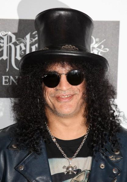 Slash Net Worth Celebrity Net Worth