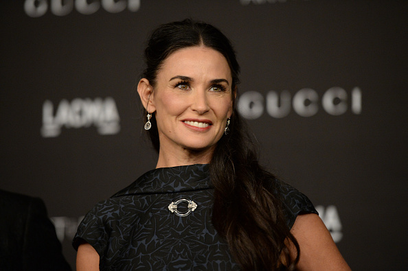 Demi Moore Net Worth |...